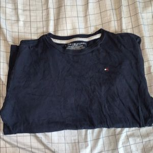 A Tommy Hilfiger lifestyle tee